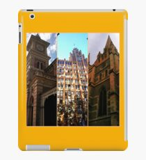 Grand old facade 2 iPad Case/Skin