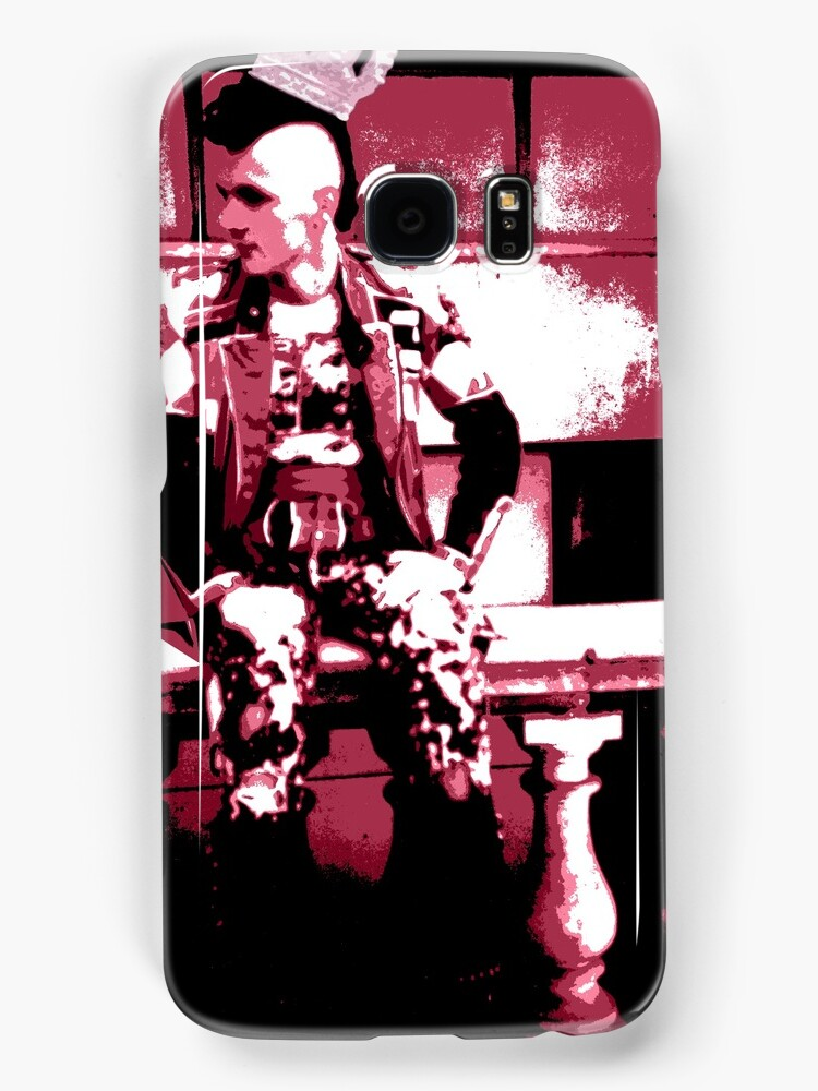 Rock Star - Samsung Smart Phone Covers by PhoneCase