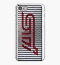 Subaru STI Intercooler iPhone Case iPhone 7 Case