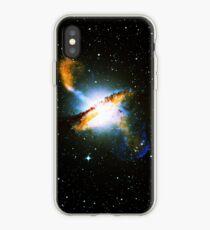 Centaurus A Print & Poster | Fresh Universe iPhone Case