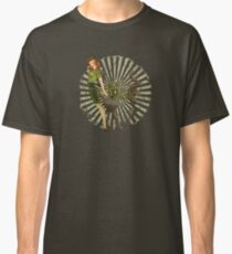 Fly High Dieselpunk Woman Classic T-Shirt