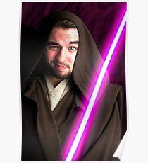 Jedi Jev Poster
