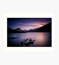 Britains Best View Art Print