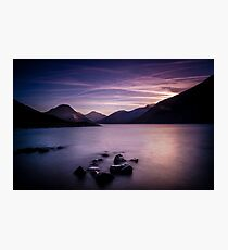 Britains Best View Photographic Print