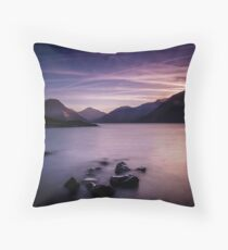 Britains Best View Throw Pillow
