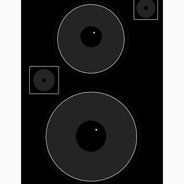 stereo by errolmurillo
