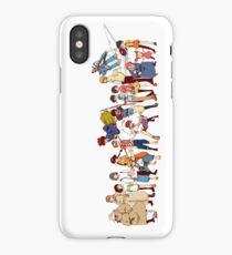 Team Ghibli - Studio Ghibli iPhone Case/Skin
