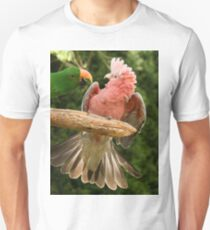 Geroff......I'm Not Your Type. T-Shirt