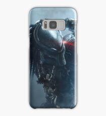 Predator Samsung Galaxy Case/Skin