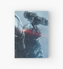 Predator Hardcover Journal