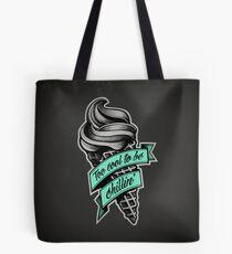 Too Cool... colour Tote Bag