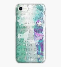 God is dead iPhone Case/Skin