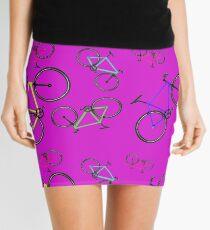 fixie salad Mini Skirt