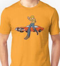 Hazzard Racer T-Shirt
