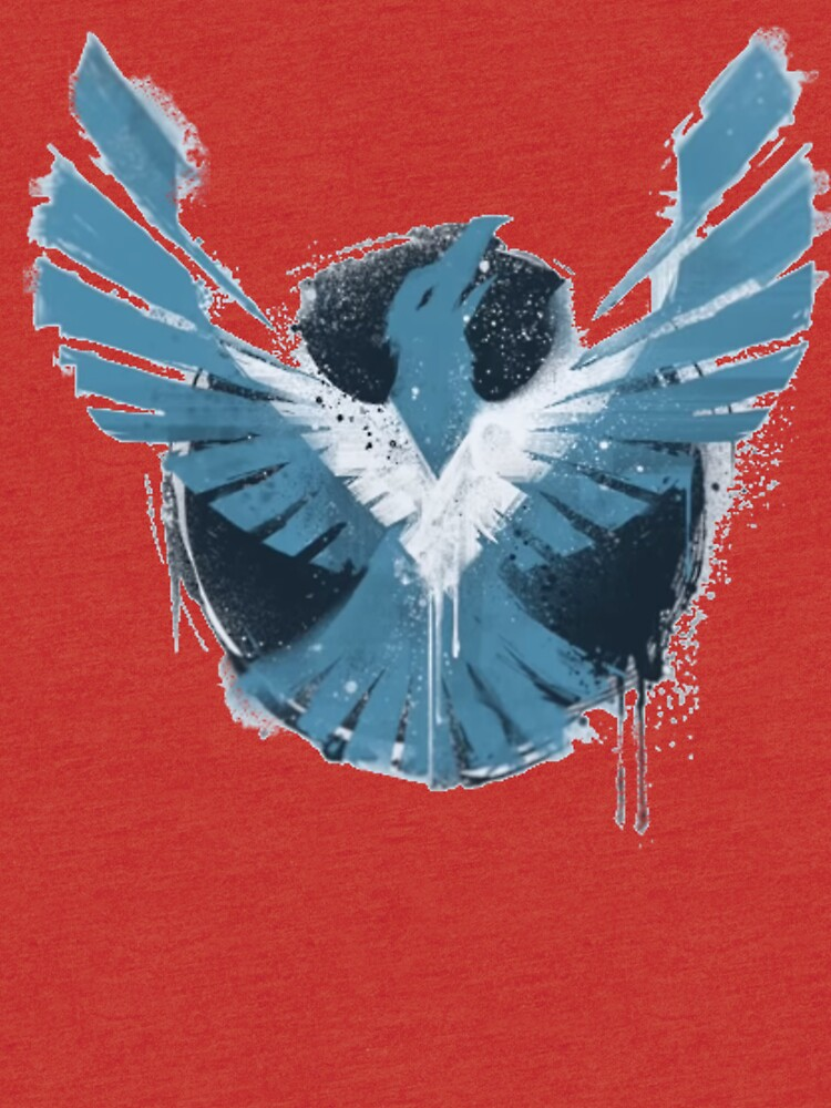 Infamous Second Son True Hero Tri Blend T Shirt By Tenkanos Redbubble