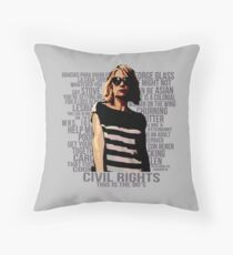 Bridesmaids: Annie Throw Pillow