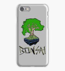 Bonsai iPhone Case/Skin