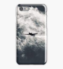 Aeroplanes iPhone Case/Skin