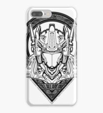 Optimus Prime: Till All Are One iPhone 7 Plus Case