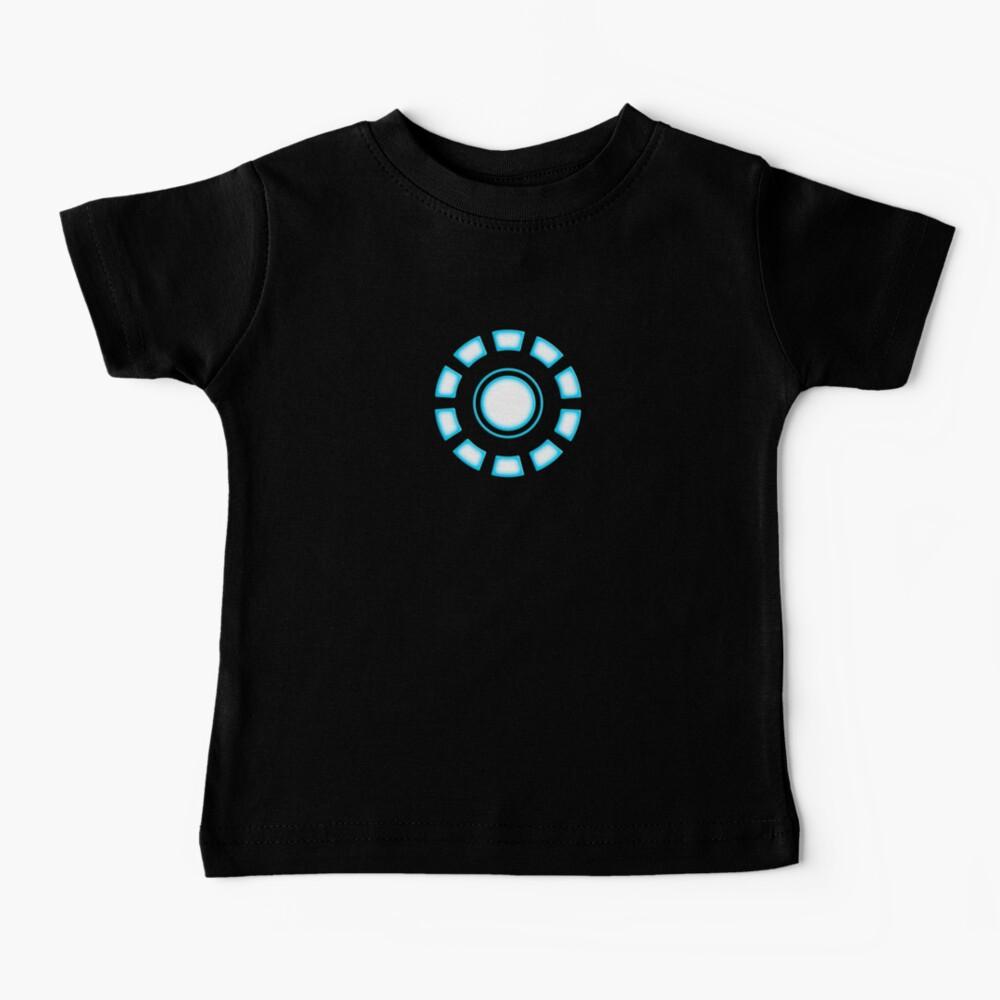 Arc Reactor Baby T-Shirt