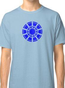 how to make arc reactor shirt