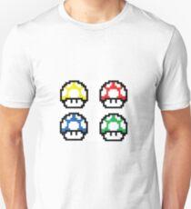 Toads! Unisex T-Shirt