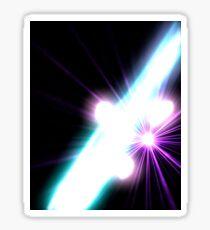 Gamma Rays in Galactic Nuclei Sticker