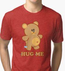HUG ME! Tri-blend T-Shirt