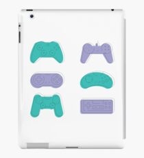 Videogame  iPad Case/Skin
