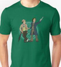 SEVEN & EIGHT (SEAL VERSION) Unisex T-Shirt