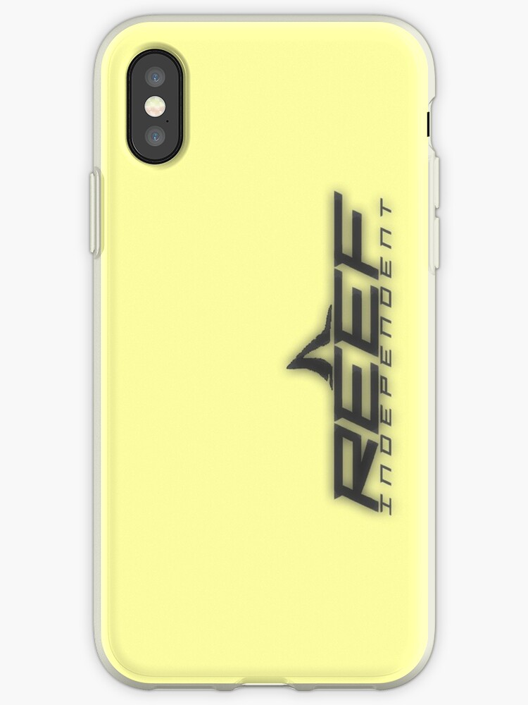 coque iphone xs max jaune canari