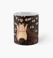 Soot Sprites - Spirited Away Mug