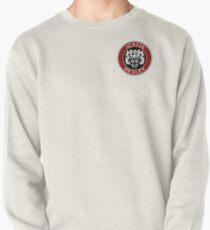 Austin-Healey Shield Logo Pullover