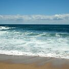 Yamba Beach by Rhapsody