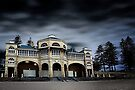 Cottesloe Beach  by EOS20