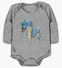 Gyarados Kids Clothes