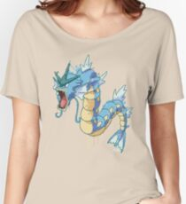 Gyarados Women's Relaxed Fit T-Shirt