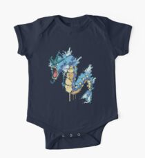 Gyarados Kids Clothes
