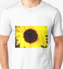 Simple Sunflower T-Shirt