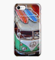 Surf Van Canvas Print, Photographic Print, Art Print, Framed Print, Metal Print, Greeting Card, iPhone Case, Samsung Galaxy Case, iPad Case, Throw Pillow, Tote Bag, iPhone Case/Skin
