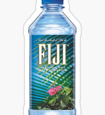 keep it fiji Sticker