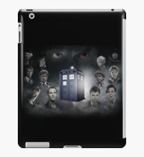 Doctor Who, The Oncoming Storm iPad Case/Skin