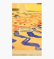 Printmaking Madness  Photographic Print