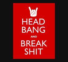 Head Bang Unisex T-Shirt