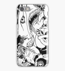 Monster Mash! iPhone Case/Skin