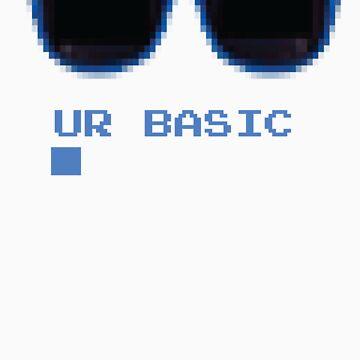 ur basic by infomofo