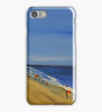 Surfer's Paradise iPhone Case/Skin