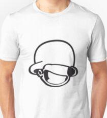 Face helmet T-Shirt