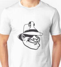 Face gangster Hat T-Shirt