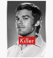Killer Poster